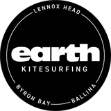 Friends - Earth Kitesurfing
